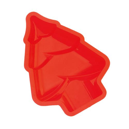 Stampo per dolci natalizi Berna personalizzato