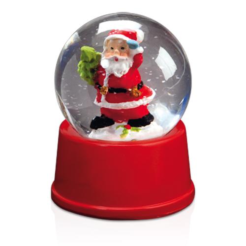 Sfera natalizia Sasky Personalizzata