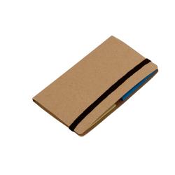 Bloc-Notes Daldi Personalizzato