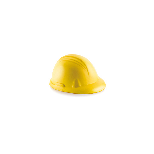 Antistress a forma di casco Personalizzato